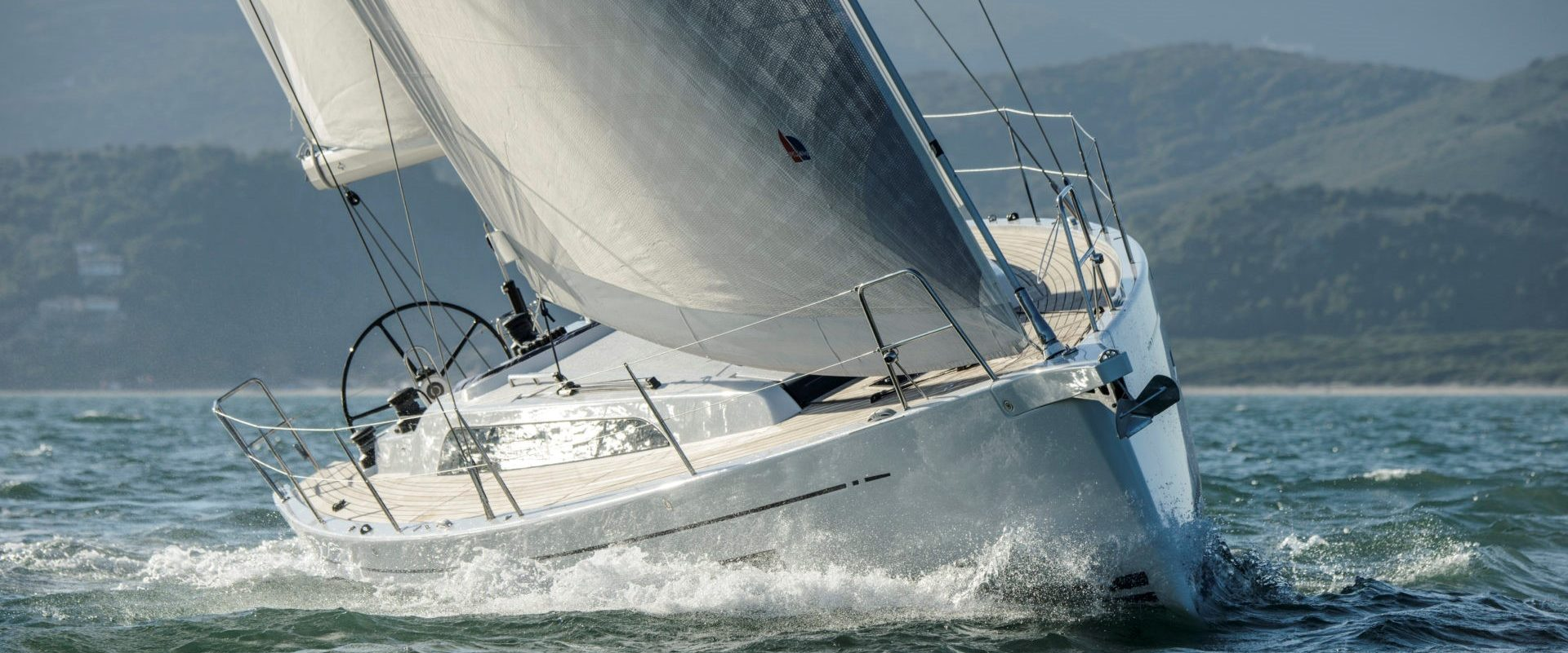 Buy x-yachts