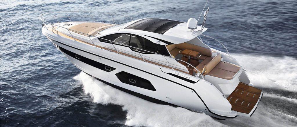 fraser yacht sales yacht