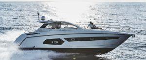 azimut yacht sales Vancouver