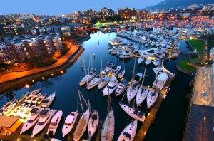 Yacht Sales Vancouver