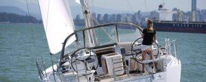 Buy sail boats