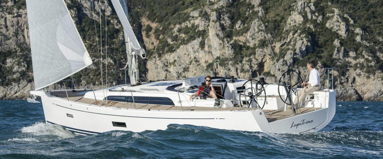 x yacht 4.3 fraser yacht sales